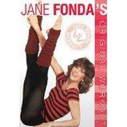 Jane Fonda's Original Workout [DVD]